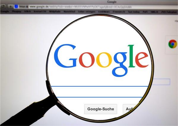 fjern dårlig omtale på google